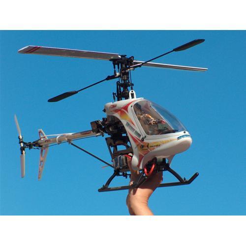 Elicottero 500 : Importazione e distribuzione hobby modellismo dinamico