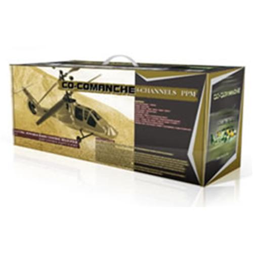 Elicottero Birotore : Importazione e distribuzione hobby modellismo dinamico